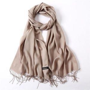 Accessories - Tan scarf